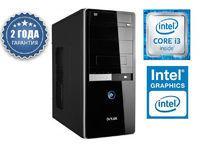 Системный блок  intel Core i3 3400GHZ/4Gb/SSD 120Gb