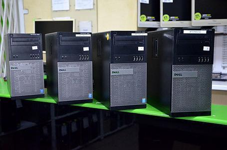 Системный блок  intel Core i3 3400GHZ/4Gb/SSD 120Gb, фото 2