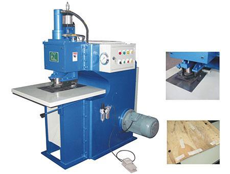 Односторонняя обрезная машина HWB-DB