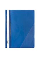 Скоросшиватель пластиковый A4 с карманом , 80 мкр