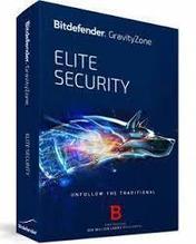 Bitdefender GravityZone Elite  AL1296100D-EN