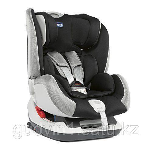 Chicco: Автокресло Seat Up 012 Polar Silver (0-25 kg) 0+ 1021536