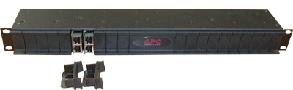 Шасси APC PRM24 для защит NAG-APC