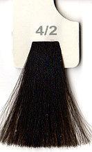 Краска для волос LK Пепельный шатен