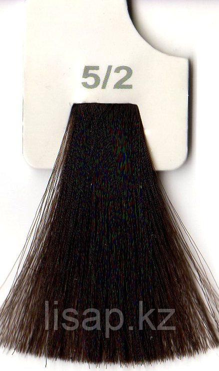 Краска для волос LK Шатен светло пепельный