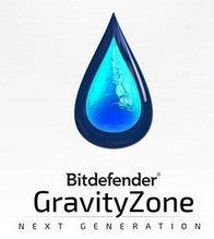 Bitdefender GravityZone Ultra  AL1297100D-EN