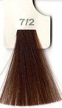 7/2 Краска для волос LK  марки LISAP (минимальный% аммиака)