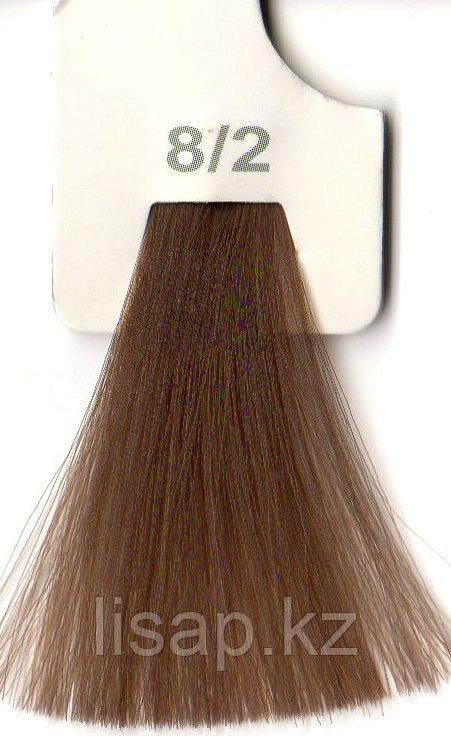 8/2 Краска для волос LK  марки LISAP (минимальный% аммиака)