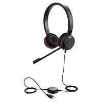 Проводная гарнитура Jabra EVOLVE 20 Special Edition MS Stereo (4999-823-309)
