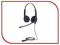 Проводная гарнитура Jabra BIZ 1500 Duo, QD, NC, EMEA (1519-0154)