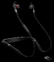 Беспроводная профессиональная гарнитура Jabra Evolve 75e MS (7099-823-309)