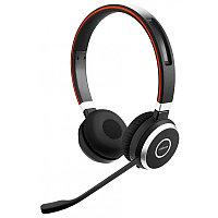 Проводная гарнитура Jabra Evolve 20 Special Edition Stereo UC (4999-829-409)