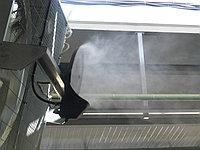 Система увлажнения воздуха RWA