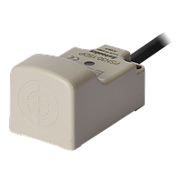 Датчик индуктивный 15 мм, PNP, NO