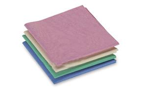 Салфетки универсальные из микрофибрыи Multi Utility