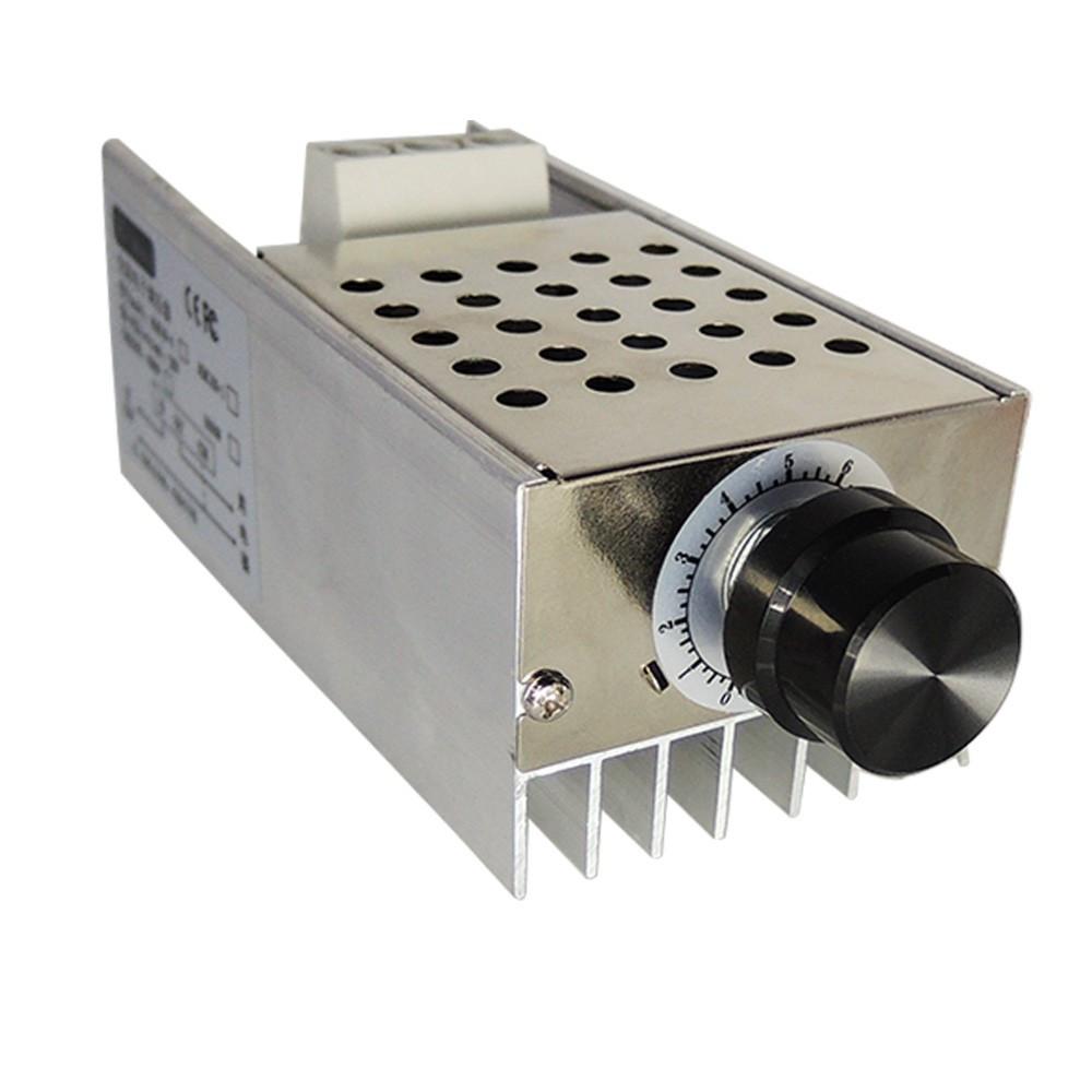 Регулятор мощности 10 кВт, 230 В