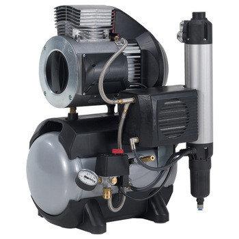Безмасляный компрессор Tornado 1