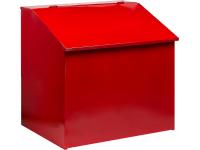 Ящик пожарный для песка 0,3 м3