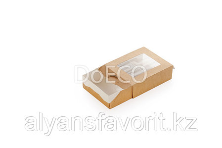 Пенал ECO CASE 300 мл., размер 100*80*30 мм. РФ, фото 2