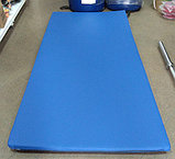 Гимнастические маты Premium (100х200х5 см), Judo ткань, фото 3