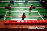 """Мини-футбол Compact 55"""" (1390 x 740 x 880 мм) JX-117A 55'', фото 6"""