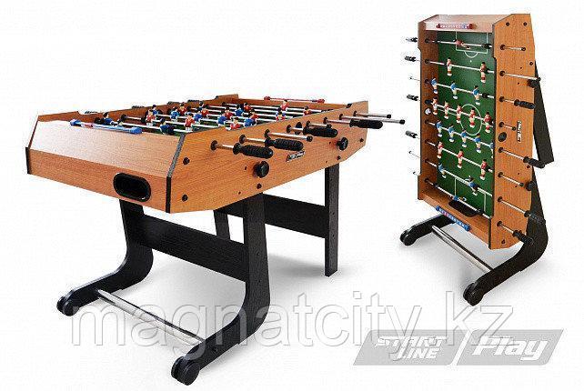 """Мини-футбол Compact 48"""" (AF12) (1210 x 610 x 810 мм) JX-217A 48"""""""