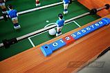 """Мини-футбол Compact 48"""" (AF12) (1210 x 610 x 810 мм) JX-217A 48"""", фото 7"""