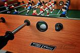 """Мини-футбол Compact 48"""" (AF12) (1210 x 610 x 810 мм) JX-217A 48"""", фото 8"""