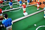 """Мини-футбол Compact 48"""" (AF12) (1210 x 610 x 810 мм) JX-217A 48"""", фото 9"""