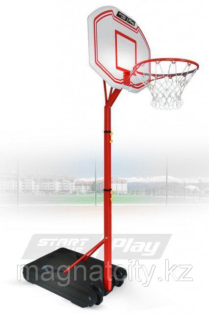 Баскетбольная стойка Junior 003