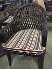 Стол 4 кресла БАУХИНИЯ, фото 2