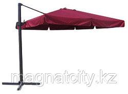 Зонт GARDEN WAY квадратный 3х3 метра