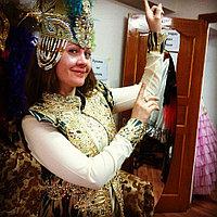 Узбекские костюмы на прокат в Алматы