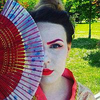 Японские костюмы на прокат Томирис