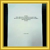 Комплексный Аутсорсинг по БиОТ, Промышленной и Пожарной Безопасности (ежемесячно)