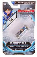 Monsuno Metal Ultra Spin Evo Монсуно Стартовый мини набор