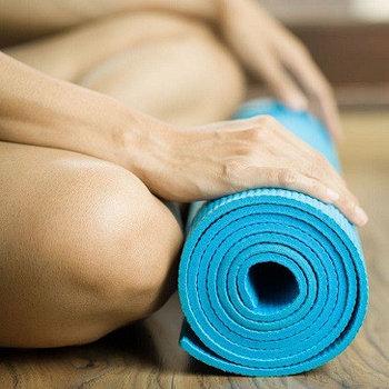Товары для йоги