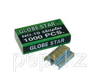Скобы  Globe Star №10