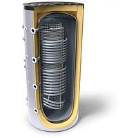 Бойлер косвенного нагрева Tesy 300 л (2 теплообменника)