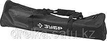 Лебедка ручная рычажная ЗУБР 43105-4-K, ПРОФЕССИОНАЛ, тросовая, 4 тонны, в сумке , фото 3
