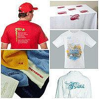 Нанесение бренда(логотипа, наименования) на футболки, свитшоты, бейсболки (брендирование)