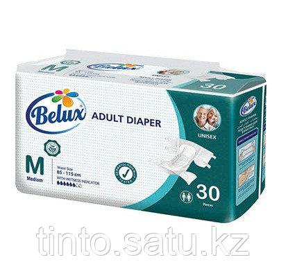 Подгузники для взрослых Belux M