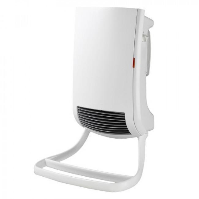 Электрический полотенцесушитель (обогреватель для ванной комнаты) Soler&Palau CB-2005 TS Blanco
