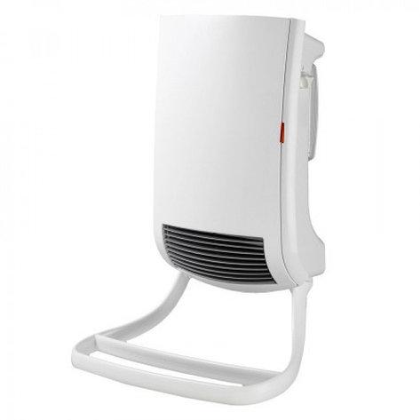 Электрический полотенцесушитель (обогреватель для ванной комнаты) Soler&Palau CB-2005 TS Blanco, фото 2