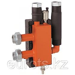 Гидрострелка для отопления – устройство, чертежи, схемы