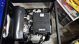 Бензиновый генератор Mateus 12GFE, (12 кВт), 220В, фото 4