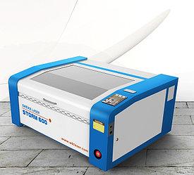 Лазерный граверSTORM600