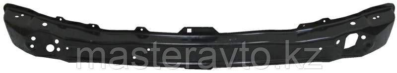 Усилитель переднего бампера металлический Renault Sandero II 2014>(NEW)