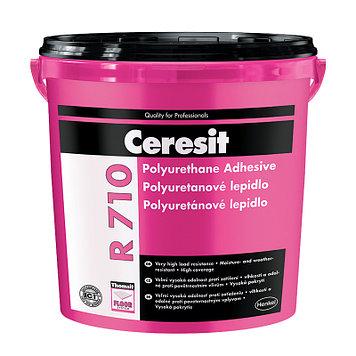 Двухкомпонентный полиуретановый клей Ceresit R 710