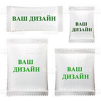 Услуги упаковки в саше-пакет